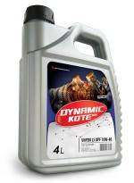 UHPDO LS DPF Fully Synthetic 10W-40